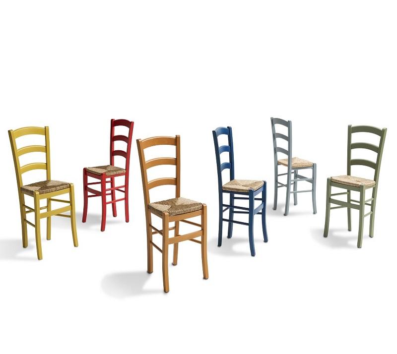 Sedie In Resina Colorate.Sedie Arredo Bar La Nuova Fenice Shop Arredamento Interni